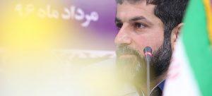 استاندار خوزستان: ۱۱۹ پروژه استانی، ۴۹ پروژه ملی و ۲۸۶ پروژه بخش خصوصی در هفته دولت به بهرهبرداری می رسد