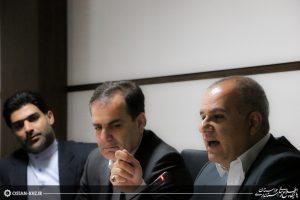 دکتر بحرینی : ۳۲۸ طرح کلان اقتصادی توسط دستگاه های اجرایی به عنوان پروژه های سرمایه گذاری شاخص در استان انجام شده است