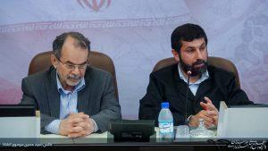 در نشستی با حضور استاندار خوزستان؛اصلاح سیستم آبرسانی آبادان و خرمشهر به سازمان آب و برق محول شد