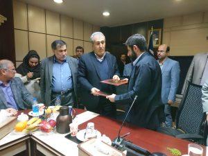 استاندار خوزستان در بازدید از شرکت ملی حفاری: اجرای پروژههای نفتی غرب کارون اشتغال خوبی را در منطقه ایجاد می کند