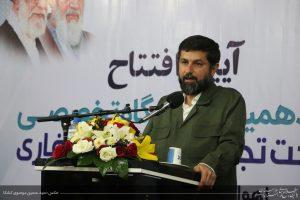 استاندار خوزستان: عوارض ارزش افزوده و آلایندگی نفت به خوزستان پرداخت شود