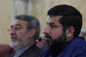 استاندار خوزستان: طرح آبرسانی در 2 سال اخیر در هر دو مرز شلمچه و چذابه اجرا شد/ پیشرفت 80 درصدی طرح جامع چذابه