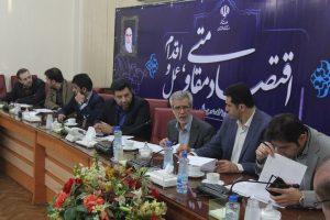 احداث 510 کیلومتر جاده از ابتدای حضور دکتر شریعتی در استانداری خوزستان