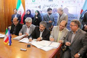 سفر رییس سازمان محیط زیست به خوزستان/انعقاد قرارداد جمع آوری گازهای همراه نفت