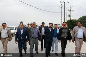 استاندارخوزستان در شادگان : اختصاص20 میلیارد ریال اعتبار به توسعه تالاب شادگان /احداث جزیره گردشگری جدید در این تالاب