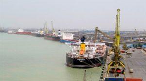 افتتاح سه طرح صنعتی در بندر امام خمینی با حضور وزیر راه و استاندار خوزستان
