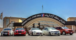 خبر خوش استاندار خوزستان برای خریداران خودروهای اروندی / مصوبه اسقاط خودرو در مناطق آزاد توسط هیئت دولت لغو شد