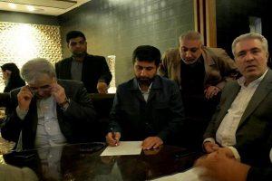 با حضور رییس سازمان میراث فرهنگی؛ توافقنامه گردشگری دریایی در خوزستان امضا شد