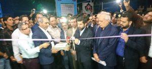 پروژه آبرسانی به 8 روستای الهایی از توابع اهواز با حضور استاندار خوزستان به بهرهبرداری رسید