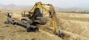 جزییات تفاهمنامه 95.4 هزار میلیارد ریالی برای طرح های آب و فاضلاب خوزستان