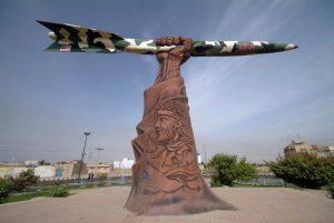 با حضور شریعتی استاندار خوزستان / فاز نخست پارک موزه دفاع مقدس دزفول همزمان با روز مقاومت و پایداری افتتاح شد