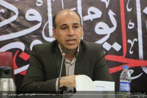 """مدیر کل امور اجتماعی و فرهنگی استانداری خوزستان خبر داد: سند توسعه کوی علی آباد تحت عنوان """" اقدام مشترک"""" رونمایی شد"""