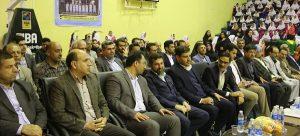 با حضور استاندار صورت گرفت؛ اهدا تجهیزات ورزشی به مدارس کم برخوردار خوزستان و افتتاح کانون فوتبال محلات اهواز