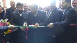 به مناسبت دهه فجر / 107 پروژه آموزشی، ورزشی و پرورشی در خوزستان با حضور استاندار به بهرهبرداری رسید