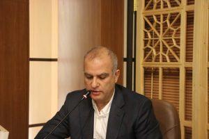 بحرینی مقدم : اقتصاد خوزستان بیش از یک و نیم برابر نرم کشوری دولتیتر است