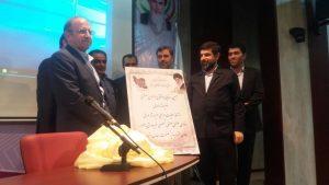 با حضور معاون وزیر صنعت صورت گرفت؛افتتاح همزمان 36 طرح صنعتی و عمرانی در خوزستان